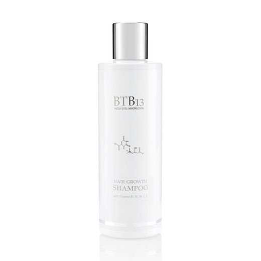 BTB13 Hair Growth Shampoo 250ml