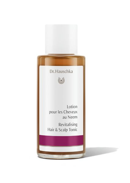DR. Hauschka Neem Hair Lotion 100ml
