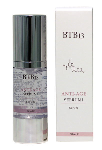 BTB13 Anti-Age Seerumi 30 ml