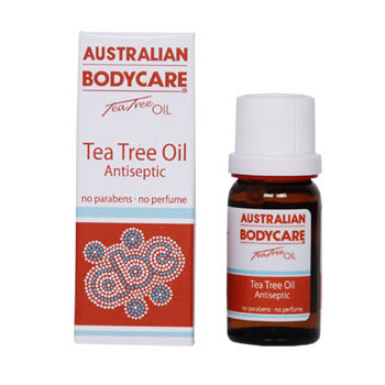 tea tree öljy 10ml